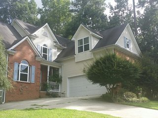 Nice House with Internet Access and A/C - Hampton vacation rentals