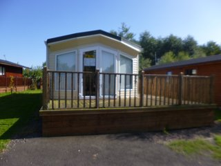 Ollys Place, Holiday Home at Felmoor Park, Alnwick - Alnwick vacation rentals