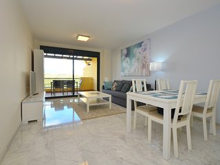 Los Mijares Stylish two bedroom apartment with great view - Mijas vacation rentals