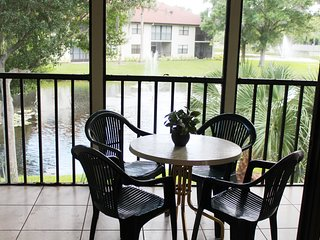 Shorewalk Condo CF near the Beaches , IMG , Shops - Bradenton vacation rentals