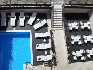 Double room in a pool&spa Villa (breakfast incl.) - Split vacation rentals