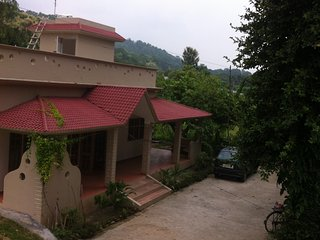 2 bedroom Villa with Internet Access in Ramnagar - Ramnagar vacation rentals