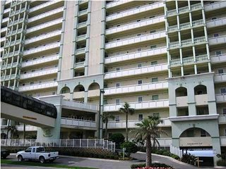 Perfect 8th Floor Celadon Condo - Panama City Beach vacation rentals