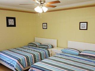 LA Chosun House Special Suite 3 - Los Angeles vacation rentals