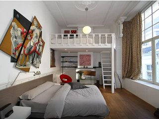 Gorgeous Loft in Centric Canal - Amsterdam vacation rentals