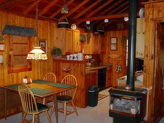 Cozy 2 bedroom Honor Cottage with Television - Honor vacation rentals