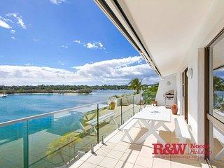 Beautiful 3 bedroom Condo in Noosa - Noosa vacation rentals