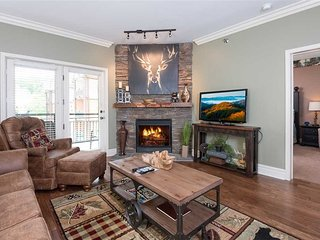 Baskins Creek 410 - Gatlinburg vacation rentals