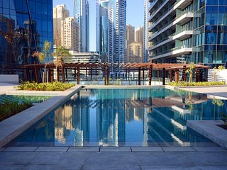 Nice Condo with Internet Access and A/C - Jumeirah Lake Towers vacation rentals