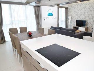 Beautiful 2 bedroom Condo in Jumeirah Lake Towers - Jumeirah Lake Towers vacation rentals