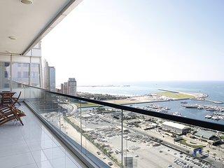 Nice Condo with Internet Access and A/C - Dubai Marina vacation rentals