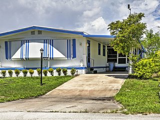 NEW! Lovely 2BR Hobe Sound House w/Private Porch! - Hobe Sound vacation rentals