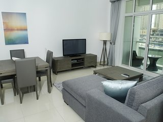 Beautiful 1 bedroom Apartment in Dubai Marina - Dubai Marina vacation rentals