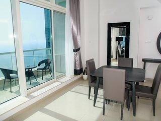 Sunny Condo with Internet Access and A/C - Dubai Marina vacation rentals