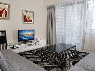 1506, Ocean Heights - Dubai Marina vacation rentals