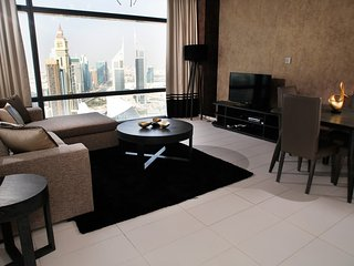 4704, Index Tower - Dubai vacation rentals