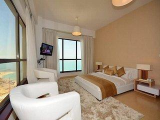 Beautiful 2 bedroom Condo in Dubai Marina - Dubai Marina vacation rentals