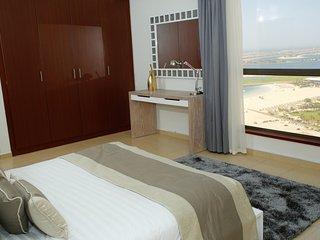 2202, Sadaf 7 - Dubai Marina vacation rentals