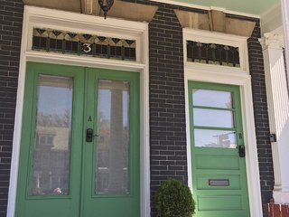Historic Richmond Rentals 2 Br Gem Apt B - Richmond vacation rentals