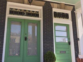 Historic Richmond Rentals 2 Br Gem Apt B - Richmond vacation rentals