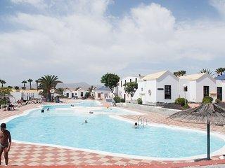 Bungalow Montecastillo - Caleta de Fuste vacation rentals