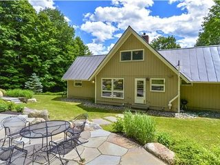 Perfect 5 bedroom Vacation Rental in Stowe - Stowe vacation rentals