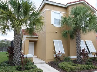 Newly furnished Townhouse with Private Pool - Kissimmee vacation rentals
