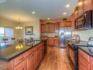 Townhouse on Ute Creek Golf Course - Longmont vacation rentals