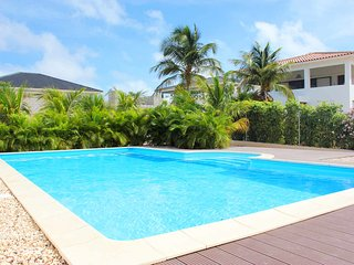 Caribbean Dream 6p vacation villa w/ swimming pool - Kralendijk vacation rentals