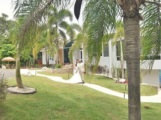 Vacation and Wedding Venue- Reception Villa - Isabela vacation rentals