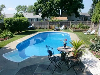 Charming Victorian with Pool and Water Views - Norwalk vacation rentals