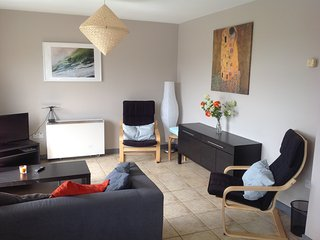 Cosy, west-facing two bed apartment with sea views - Bundoran vacation rentals