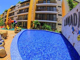 Lunada 218 - Playa del Carmen vacation rentals