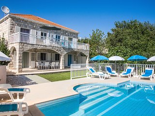 1.Villa Peric  with private pool - Apartment no 1 - Cavtat vacation rentals