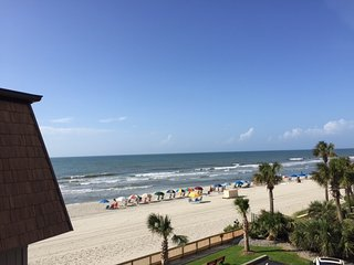 Perfect Condo with Internet Access and A/C - Myrtle Beach vacation rentals