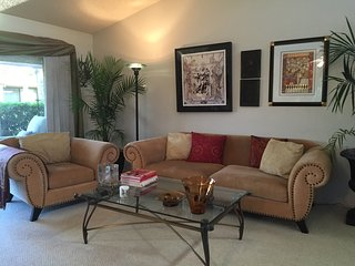 Private, Quiet and Open Two Bedroom, 2 Bath - Palm Desert vacation rentals