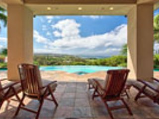Beautiful House with Balcony and DVD Player - Kapalua vacation rentals