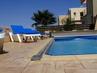 Vacation Rental in Protaras