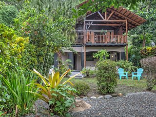 Nice House with Balcony and Parking - Punta Uva vacation rentals
