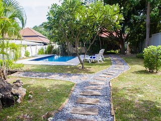 Swiss Garden - Affordable Luxury - Choeng Mon vacation rentals