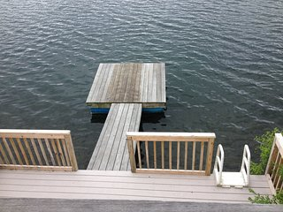 Lakefront Home on Warner Lake, East Berne, NY - East Berne vacation rentals