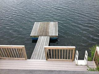 Lakefront Home on Warner Lake, East Berne, NY - East Berne vacation rentals