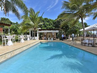Mansion Hacienda Villa Bonita - Sleeps  up to 50! - Aguadilla vacation rentals
