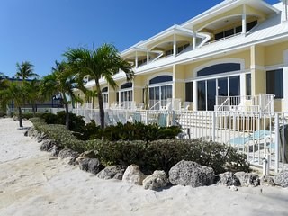 Ocean Front 3 bedroom 3 Bath Villa - Key Colony Beach vacation rentals