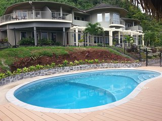 10 bedroom House with Internet Access in Arorangi - Arorangi vacation rentals