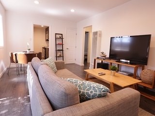 Newly remodeled modern apartment - Torrance vacation rentals