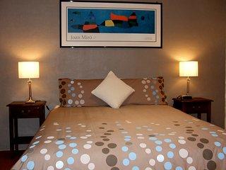 Conz Apartment - 18/11 McAtee Court , Fremantle - Fremantle vacation rentals