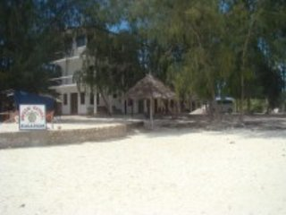 Nice Cottage with Internet Access and Wireless Internet - Nungwi vacation rentals