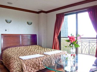 Deluxe Sunset Mountain View Room - 2 - Tagaytay vacation rentals