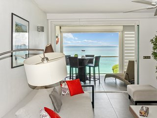 One-Bedroom Apartment first floor up to 4 guests - Grand Case vacation rentals